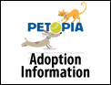 Petopia Adoption Information logo