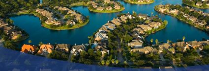 Photo of Sugar Land Neighborhood