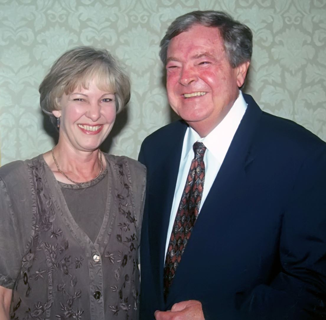 Clyde and Nancy Jacks