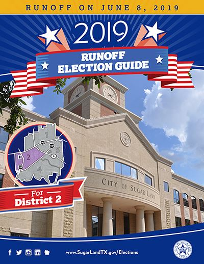 Runoff Election Guide 2019