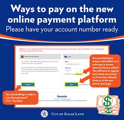 New Way to Pay Infographic Opens in new window